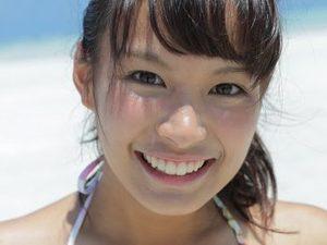 関水渚の高校・大学がすごい?アクエリアスCM美女の輝かしい経歴も