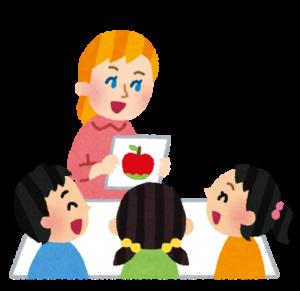子供が英語を習うポイントは何?話す環境を増やすことが大切!