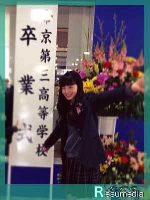 小松菜奈の経歴や年齢と身長・学歴・事務所のプロフ!家族も徹底調査