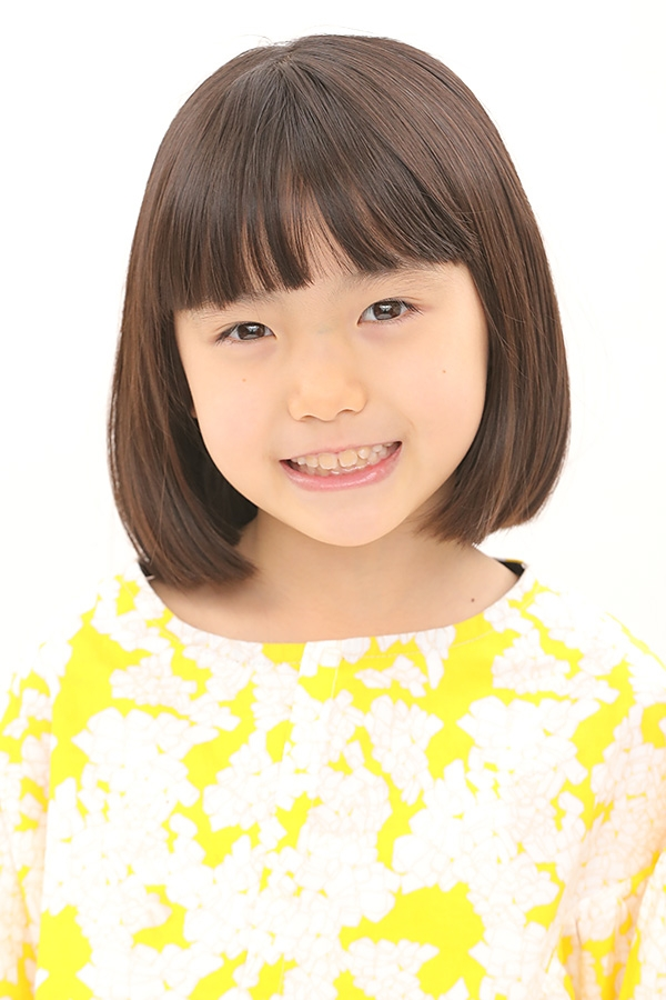 稲垣来泉の家族構成は?姉の芽生と姉妹でかわいい子役の素顔を調査!