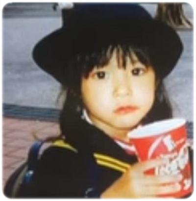 新木優子のプロフィール・経歴は?学歴や家族構成・かわいい画像も!
