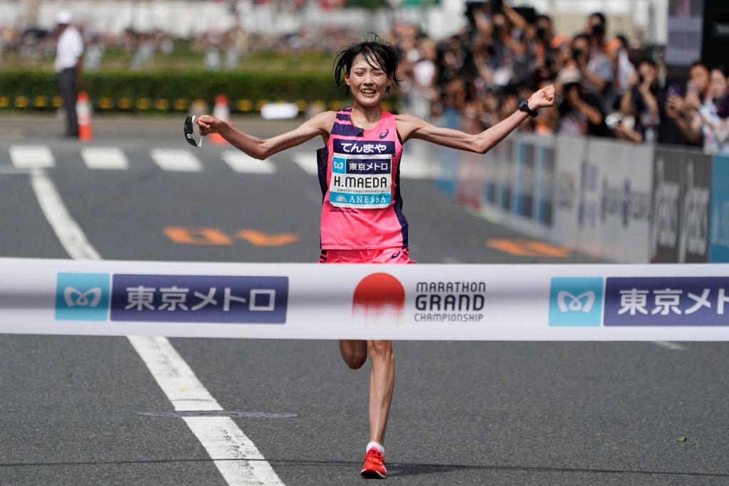 前田穂南が抜群にかわいい!マラソン記録・学歴や私服・弟の画像も!