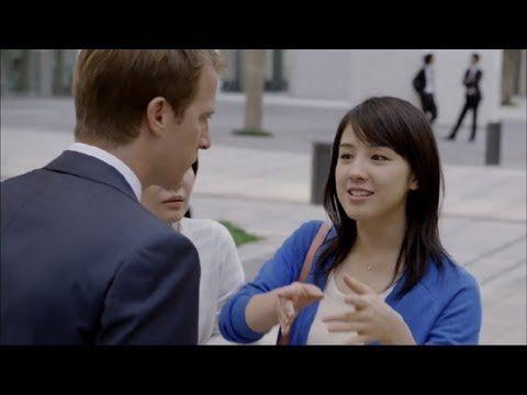 桜庭ななみの語学力がすごい!国際派女優の学歴や家族構成も!