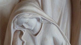 深川麻衣のプロフィール・経歴は?「聖母」の由来や家族・学歴も!