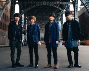 紅白歌合戦2019・Official髭男dismの演奏曲は?出演順番・時間も!