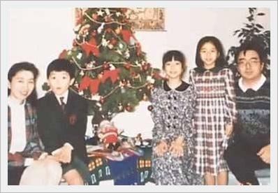 田中みな実の東大卒の姉もかわいい?父母や弟の家族の画像も!