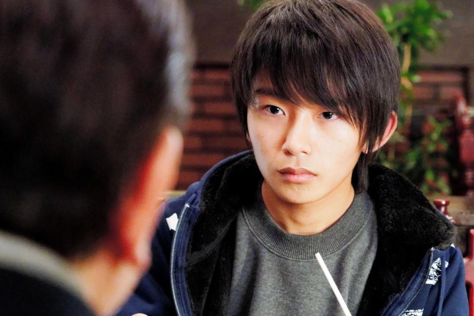 加藤清史郎が超イケメンに大変身!イギリス留学後は完全俳優復帰へ!