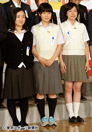 石川佳純・梨良姉妹がかわいい!二人の私服やツーショット画像も!