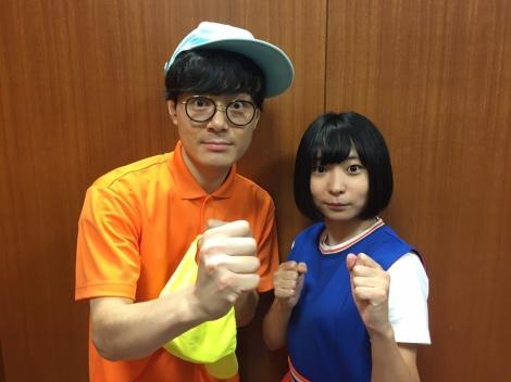 にゃんこスターが韓国で大ブレイク!【強制にゃんこスター】とは!