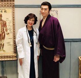 鈴木杏樹と喜多村緑郎の出会い・馴れ初めは?不倫へのSNS評判も!