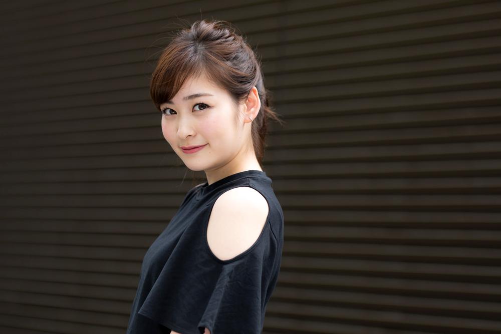 岩田絵里奈アナの経歴・学歴は?姉も超エリートで実家は金持ち!