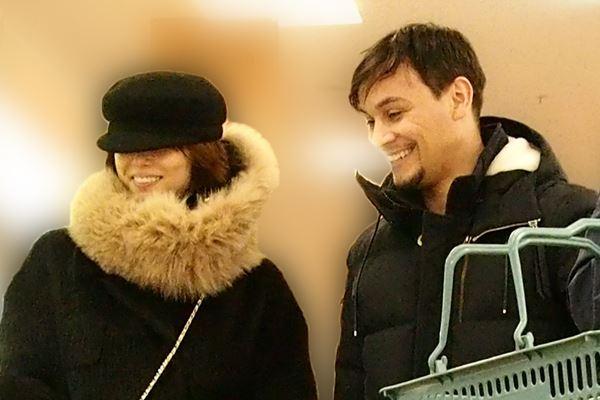 米倉涼子の再婚相手の顔画像!アルゼンチン出身ダンサーが超イケメン!