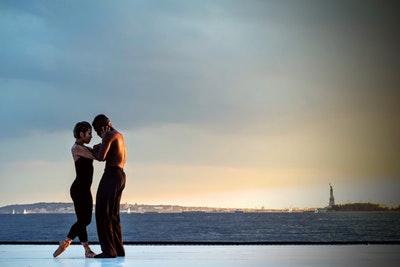 米倉涼子の再婚相手の顔画像!アルゼンチン出身ダンサーが超イケメン