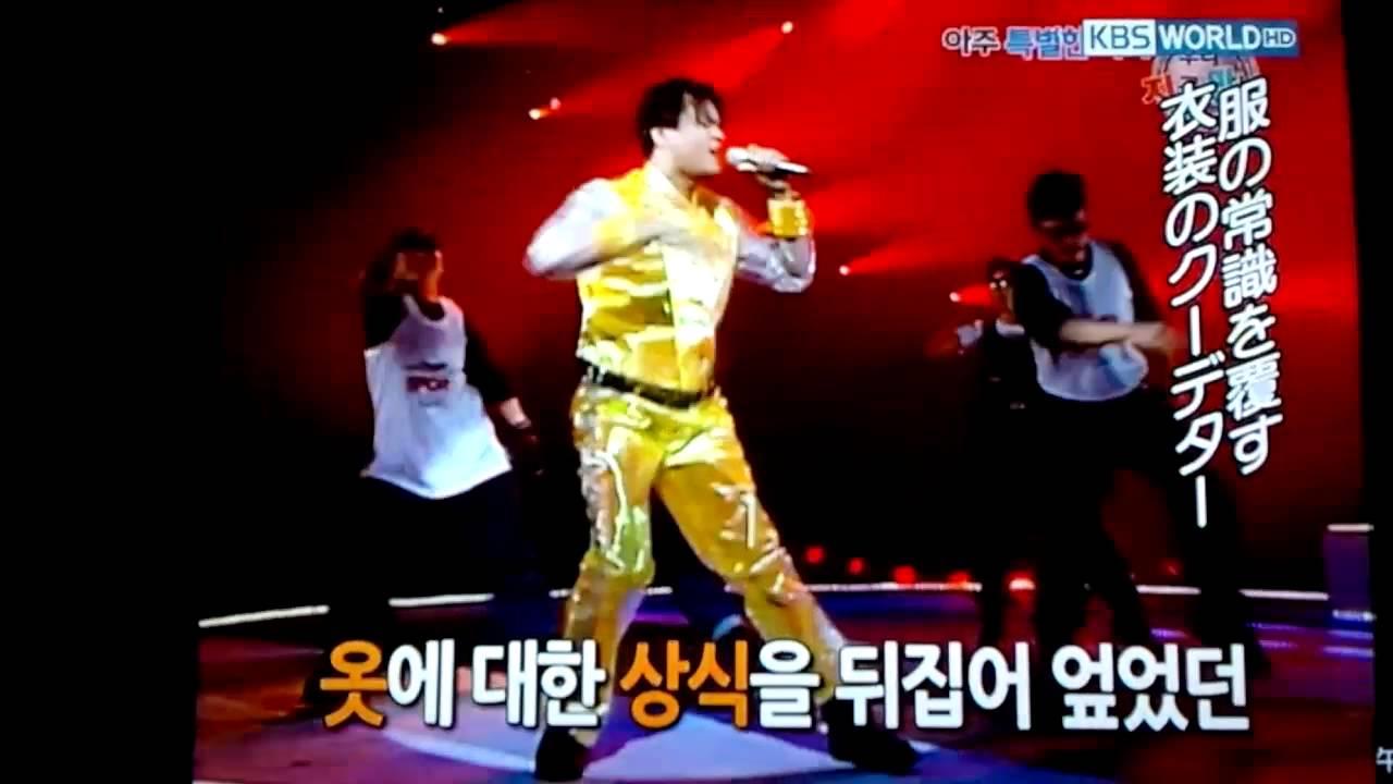 J.Y.Parkの経歴は?韓国芸能界トップを射止めるまでストーリー!