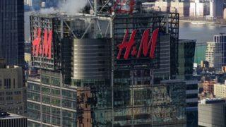 H&Mが閉店する店舗はどこ?日本撤退の可能性は?H&M業績をもとに調査!