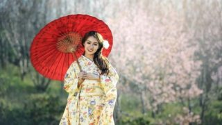 着物マム(Kimono Mom) MOEのプロフィール!本名・年齢・経歴も!