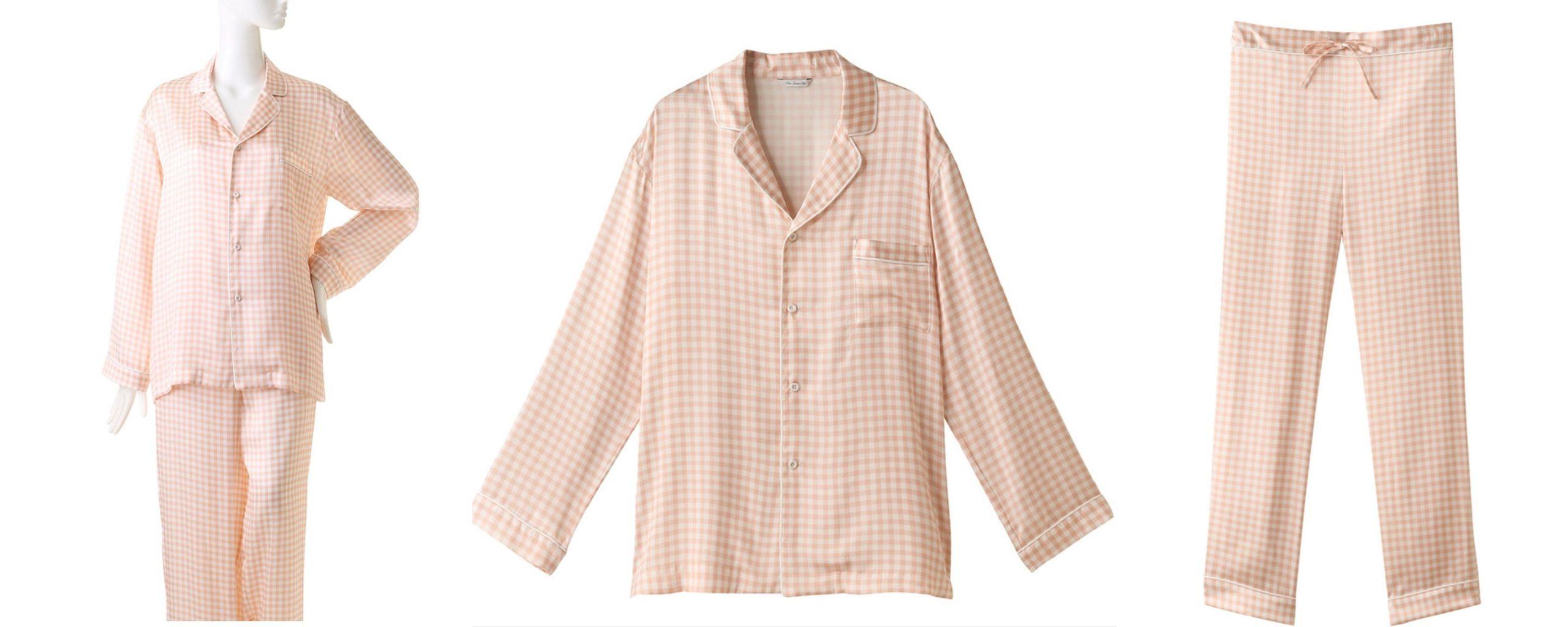 逃げ恥新春スペシャルのみくりパジャマはこれ!