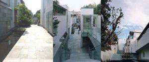 ガーデンパサージュ広尾に住む有名人・芸能人は?間取りや景観・価格も!