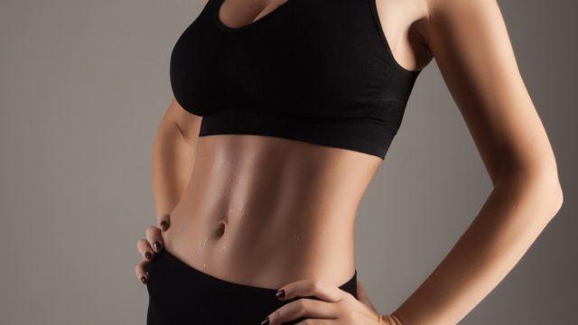 倖田來未の腹筋バキバキ画像2020まとめ!体重・体型維持の習慣・実践方法も!